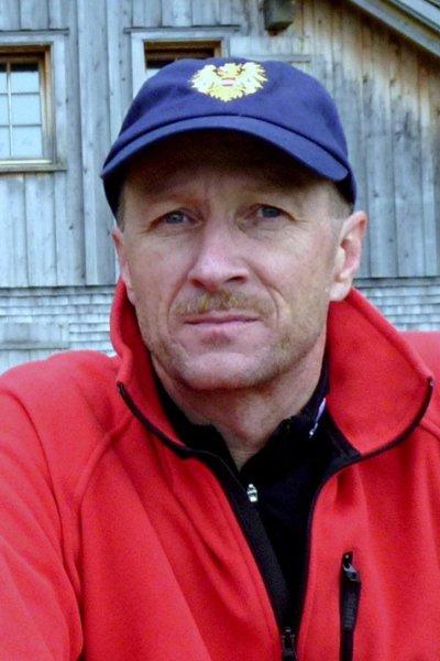 Werner Kröß