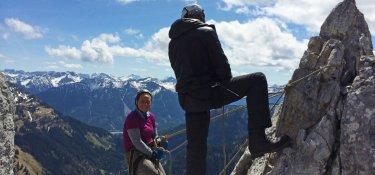Bergsteiger Grundkurs
