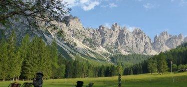 Karnische und Friauler Dolomiten