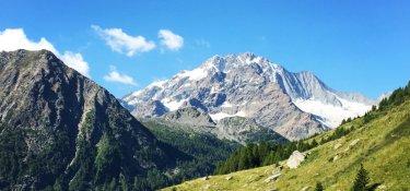 Alta Via delle Valmalenco
