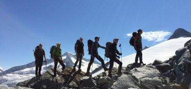 Tauern Haute Route