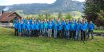 OASE Training 2019 in Bad Hindelang