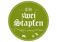 Logo Quadrat Visitenkarte