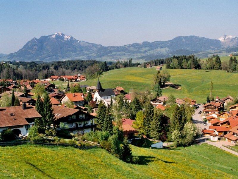 Obermaiselstein