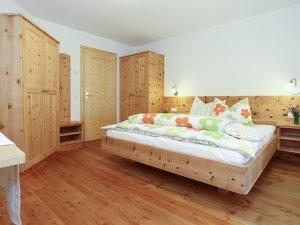 Schlafzimmer Lavendel