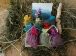 Lavendelsäckchen (2)