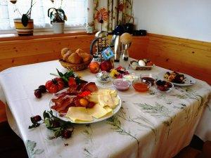 Frühstücksangebot (2)