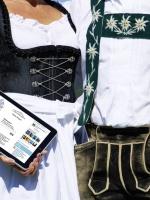 Oberstaufen im Allgäu: Digital aus Tradition