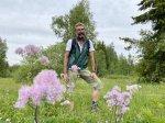 Wanderführer Theo aus Oberstaufen