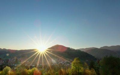 Gsund bleibe! in Oberstaufen