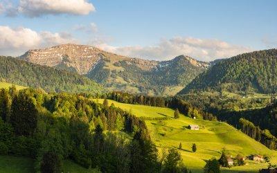 Hochgrat und Imberg