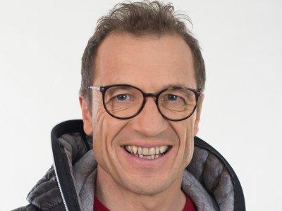 Dr. Wolfgang Feil