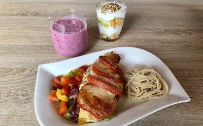 Gesunde Ernährung nach der Schrothkur