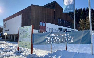 Das Oberstaufen TESTCENTER im Kurhaus Oberstaufen