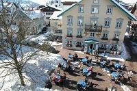 Hotel Adler mit Sonnenterrasse