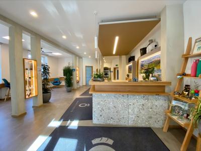 Tourist-Info Haus des Gastes - Juli 2021