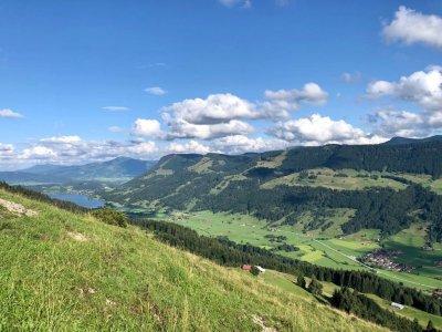 Naturraum Salmaser Höhe