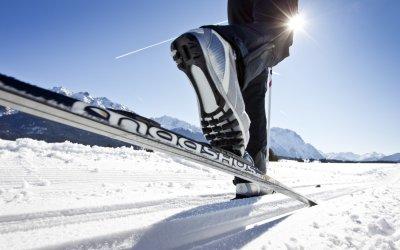 Nordic Crusing (klassisch Langlauf)