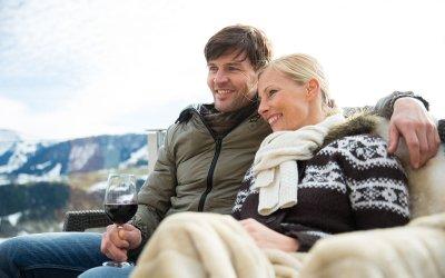 Lebensfreude und Genuss in Oberstaufen