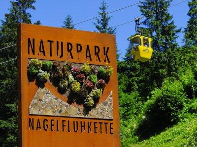 Naturpark Nagelfluhkette am Hochgrat