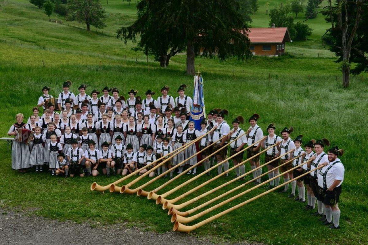 Trachtenverein Steibis