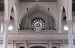 Orgel in der Pfarrkirche St.Peter und Paul