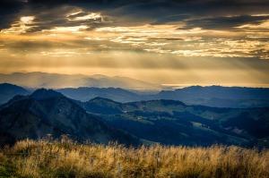 Herbstwandern im Allgäu