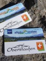 Die Oberstaufen PLUS Gästekarte