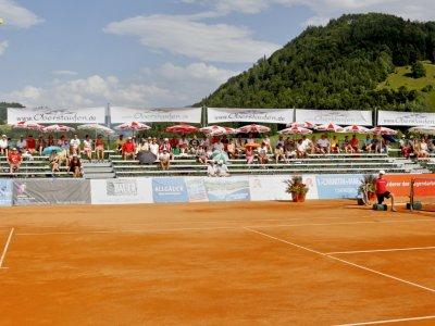 Tennisanlage Oberstaufen