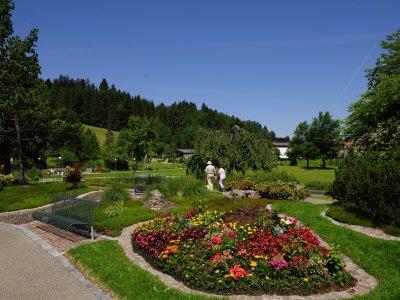 Oberstaufen Staufen Park