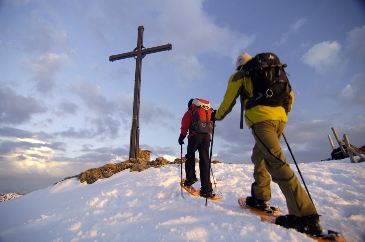 Oberstaufen Sport am Berg