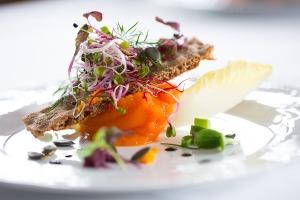 Vegan und lecker: Schrothkur-Essen