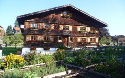 Heimatmuseum Beim Strumpfar
