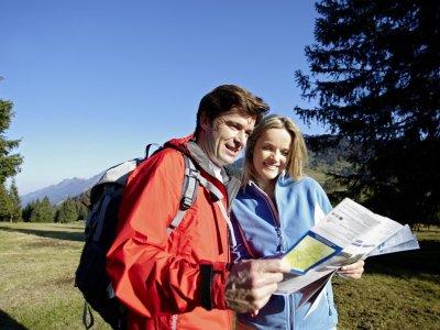 Oberstaufen - Wanderparadies