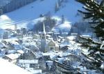 1. Schneeschuhrun Staufen