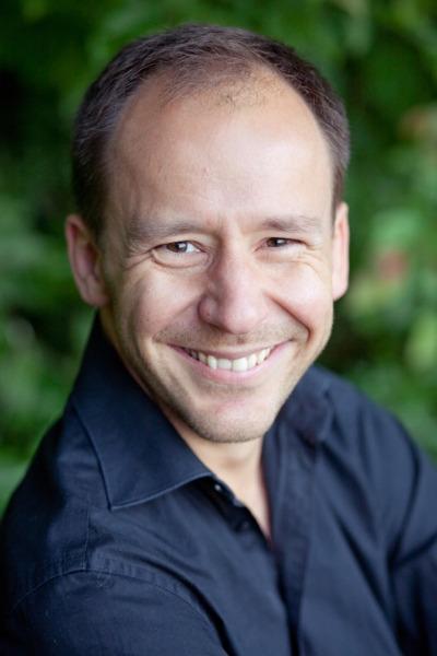Dirigent Christian Wehrle