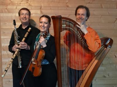 Musikalische Weltreise Heimat und Fernweh
