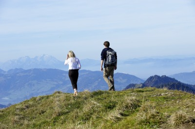 Wandern am Hochgrat