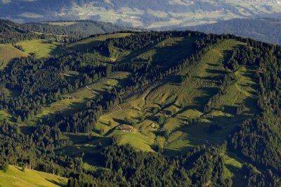 Bergwelt Oberstaufen