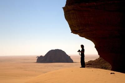 Planet Wüste - Multivisonsshow