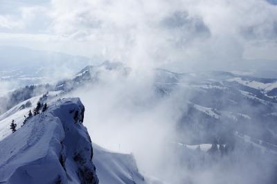 Oberstaufen-Hochgrat Winter