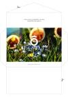 Kuvert: Motiv Baumblüte