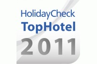 HolidayCheck TopHotel 2011
