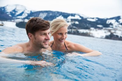 Wellness in Oberstaufen