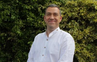 Steffen Schmitt