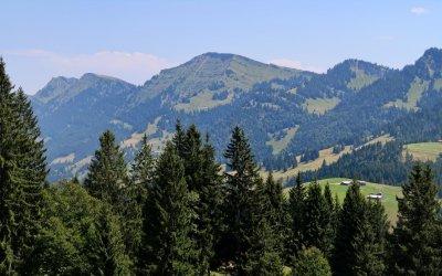 Premiumwanderweg Alpenfreiheit