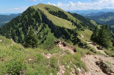 PWW-Tester: Hochgrat Panorama
