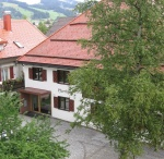 Pfarrheim Sommer