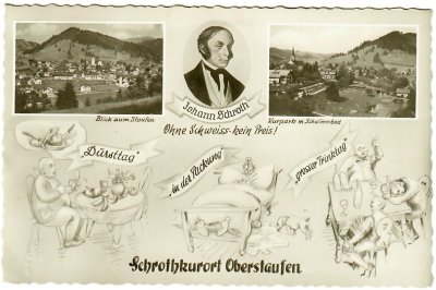 Schrothkur