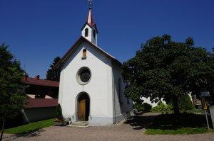 Lourdes -Kapelle Oberstaufen